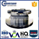 VOLVO Heavy Duty Truck Parts,Trailer Truck Brake Rotor