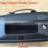 2016 GM SILVERADO Tailgate Handle Reversing Camera