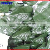 2013 factory fence top 1 Chain link fence hedge sports ground fence