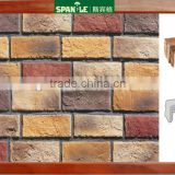 silica bricks acid resistance bricks thin bricks antique bricks culture stones wall tiles