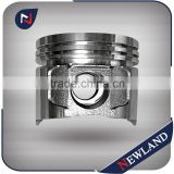 Custom Casting & Forging Aluminum 87.5mm Piston for Ford for Duratec 2.0L Piston