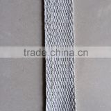 Thickness 1.5mm Dust free braided tape