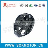240V 145mm AC axial ice cooling fans