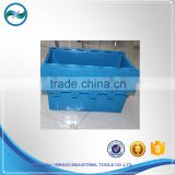 plastic OEM available Recyclable box crate