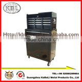 7 Drawers Locker Storage Workshop/Hardware/Garage Tools Cabinets with bottom cabinets(KBL-T12)(OEM/ODM)