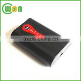 Lithium ion 18650 battery for Heating cloth battery 7.4V 2200mAh Replacement battery to Keep Warm