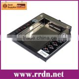 SSD enclosure Hard Disk Drive Caddy for Lenovo Thinkpad T420 T430 T510 T520 T530 W510 W520 W530