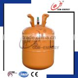 Carrier air conditioning refrigerant gas R404A