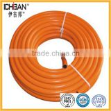 Rubber hose, Orange LPG gas rubber pipe