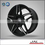 Good quality new products for 2015 14 inch aluminum alloy wheel rim