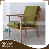 Ash Solid Wood Used Restaurant Chair Furniture