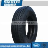 High Quality mobile home trailer tire