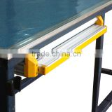 XINDER ES-S-600 auto electric aluminum sliding step for van and truck with CE certificate
