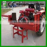 20T log Splitter driven by tractor Hydraulic pump