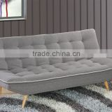 New design home furniture fabric sofa bed high quality sofa bed comfortable sofa bed