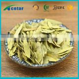 pure natural herbal senna leaf tea powder benefits weight loss senna leaf extract Sennosides