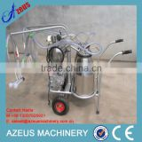2015 easy operate electric easy pump penis milking machine