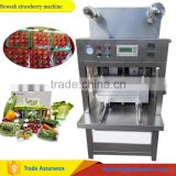 Neweek retain freshness fruit strawberry vacuum packing machine for case