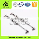 Stainless Steel Gas Lift Gas Struts For Automobile Car Industrial