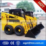 C2 good Sauer hydraulic pump motor CASE exported Australia hotsell mini BOBCAT skid steer loader