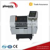 CE Certification turbocharger balancing machine