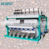 CCD Grain Selector Cleaning Machine Grain Color Sorter