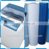 washing machine protective covers/film