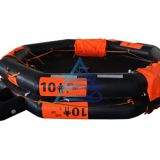 High-Speed Craft Open-Reversible Inflatable Liferaft