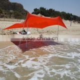 Easy Set Up Sun Shelter portable and compact for outdoor beach camping picnic sunshade tent
