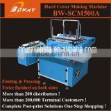 wholesale Automatic machine for making blank journals hardcover
