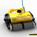 Intelligent Robot Swimming Pool Cleaner