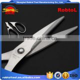 Kitchen Scissors Shears Chicken poultry fish meat Knife Serrated Multi Purpose Function Vegetable Fruit Food Herb