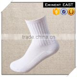 Children one color compression socks sport socks