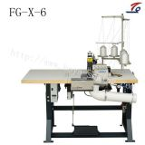 Heavy Duty Flanging Machine, Semi-automatic Mattress Sewing Machine FG-X-6