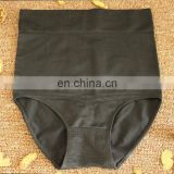 women hipster seamless underwear high waist slimming panties