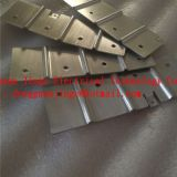 Special-shaped  aluminum bar custom