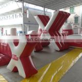 5Men inflatable paintball/inflatable paintball field/inflatable paintball field for sale