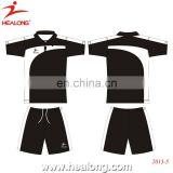 Custom Sublimation Badminton Uniform Clothes Design