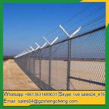 Factory price used chain link fence for sale