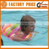 Most Popular Inflatable Swan Baby Swimming Neck Ring PVC Neck Ring