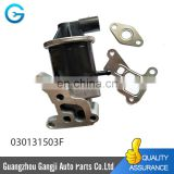 AGR/EGR Exhaust Gas Recirculation Valve Seal 030131503F 030131547B 030131550 fit For VW Seat Polo Lupo Ibiza II Arosa