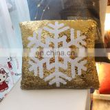 Wholesale cheap latest design halloween sequin cushion covers
