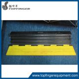 Straight Underground Heat Resistant High Voltage Protection Trench Floor Cover Ramp Cable Protector