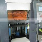 Foundry Green Sand Automatic Molding Machine Iron Aluminium Die Casting Equipment Quanzhou Sand Molding Machine Supplier
