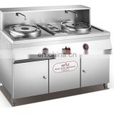 Top level good quality electric noodle boiler cooking machine on sale