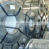 Professional standard galvanized steel coil galvanized steel coil price