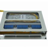 Rack Mount Fiber termination Box (FLK-RTCF24)
