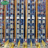 Automatic Storage System Warehouse Material Handling Solution, Automatic Storage Retrieval System