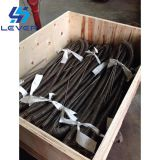 Glass tempering furnace parts Heaters electric heating material element