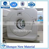 Composite Fiber Glass Machine Cover shell for Medical Equipment System China supplier